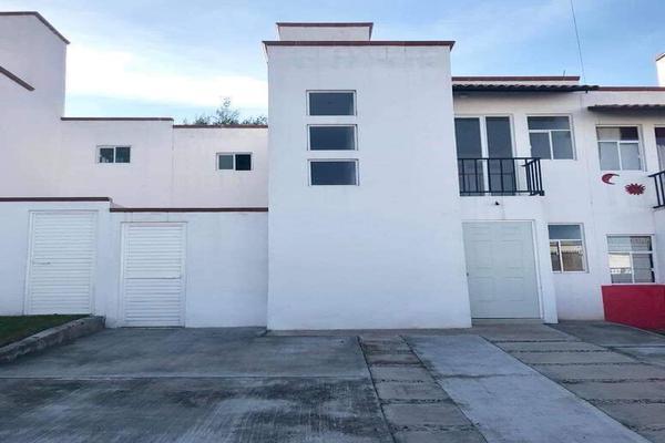 Foto de casa en renta en  , balcones de santa fé, guanajuato, guanajuato, 15515710 No. 01