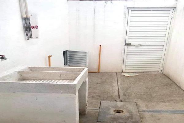 Foto de casa en renta en  , balcones de santa fé, guanajuato, guanajuato, 15515710 No. 05