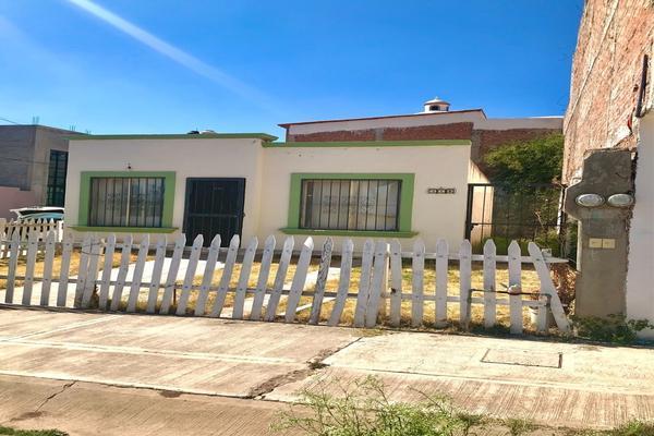 Foto de casa en venta en  , balcones de santa fé, guanajuato, guanajuato, 19589716 No. 02
