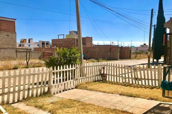 Foto de casa en venta en  , balcones de santa fé, guanajuato, guanajuato, 19589716 No. 13