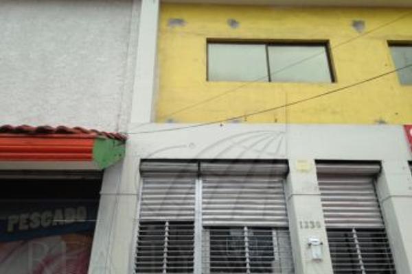 Foto de local en venta en  , balcones de santo domingo, san nicolás de los garza, nuevo león, 3571611 No. 01
