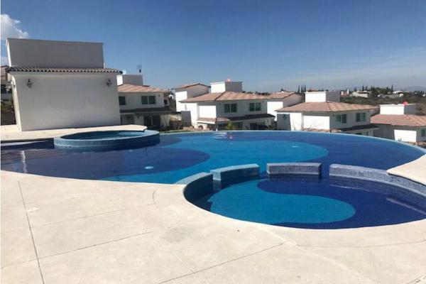 Foto de casa en venta en  , balcones de vista real, corregidora, querétaro, 9311441 No. 01