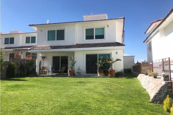 Foto de casa en venta en  , balcones de vista real, corregidora, querétaro, 9311441 No. 08