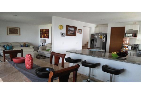 Foto de casa en venta en  , balcones de vista real, corregidora, querétaro, 9311441 No. 11