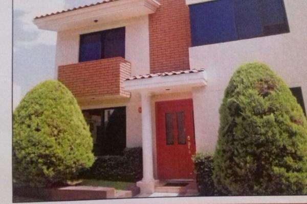 Foto de casa en renta en  , balcones del campestre, león, guanajuato, 5355784 No. 01