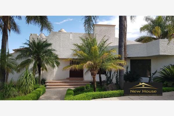 Foto de casa en venta en  , balcones del campestre, león, guanajuato, 5663407 No. 02
