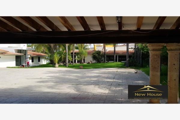 Foto de casa en venta en  , balcones del campestre, león, guanajuato, 5663407 No. 05