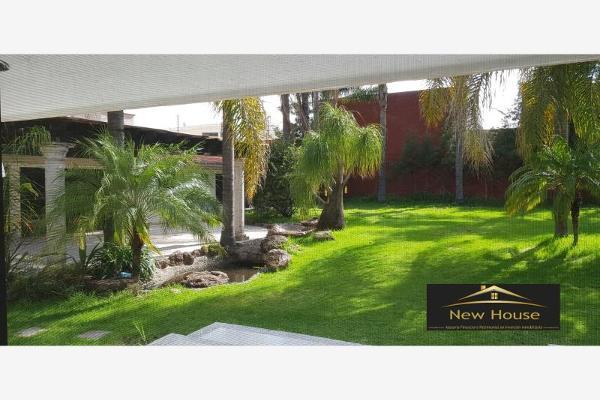 Foto de casa en venta en  , balcones del campestre, león, guanajuato, 5663407 No. 06