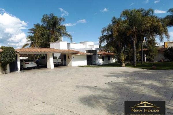 Foto de casa en venta en  , balcones del campestre, león, guanajuato, 5663407 No. 07