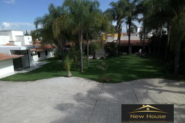 Foto de casa en venta en  , balcones del campestre, león, guanajuato, 5663407 No. 10