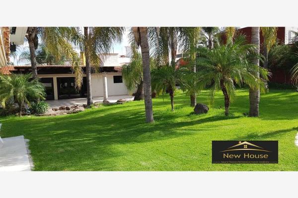 Foto de casa en venta en  , balcones del campestre, león, guanajuato, 5663407 No. 12