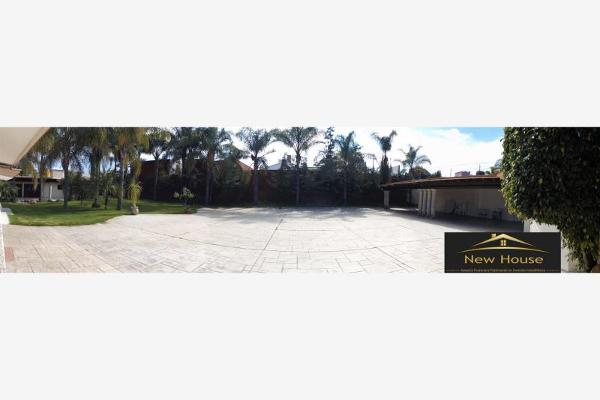 Foto de casa en venta en  , balcones del campestre, león, guanajuato, 5663407 No. 13