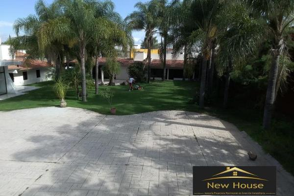 Foto de casa en venta en  , balcones del campestre, león, guanajuato, 5663407 No. 14