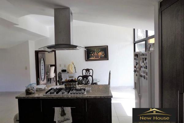 Foto de casa en venta en  , balcones del campestre, león, guanajuato, 5663407 No. 15