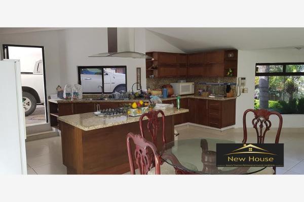 Foto de casa en venta en  , balcones del campestre, león, guanajuato, 5663407 No. 16