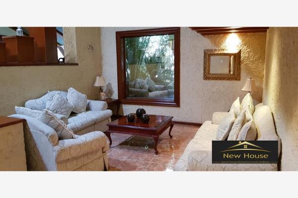Foto de casa en venta en  , balcones del campestre, león, guanajuato, 5663407 No. 18
