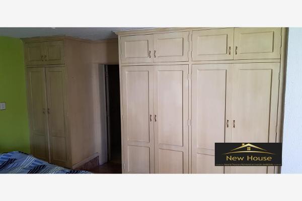 Foto de casa en venta en  , balcones del campestre, león, guanajuato, 5663407 No. 21