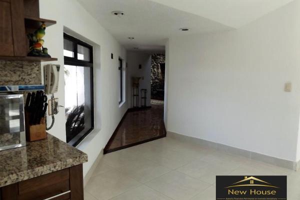 Foto de casa en venta en  , balcones del campestre, león, guanajuato, 5663407 No. 22