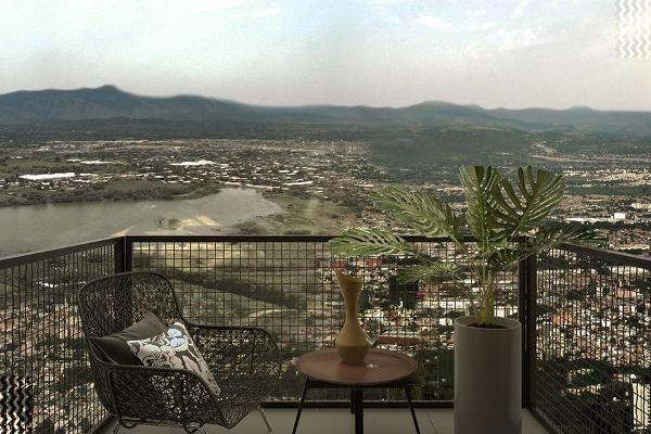 Foto de departamento en venta en  , balcones del campestre, león, guanajuato, 8046885 No. 06