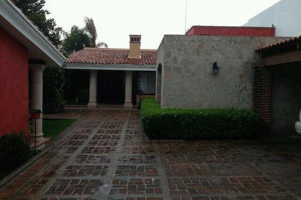 Foto de casa en venta en  , balcones del campestre, león, guanajuato, 8102591 No. 01