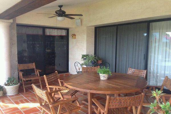 Foto de casa en venta en  , balcones del campestre, león, guanajuato, 8102591 No. 02