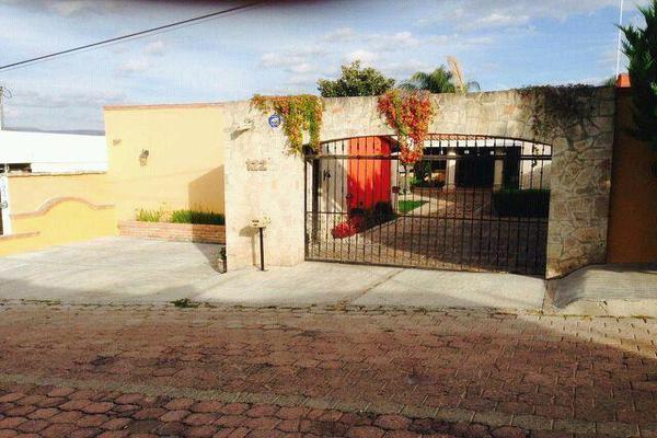 Foto de casa en venta en  , balcones del campestre, león, guanajuato, 8102591 No. 05