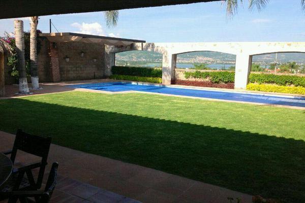 Foto de casa en venta en  , balcones del campestre, león, guanajuato, 8102591 No. 06