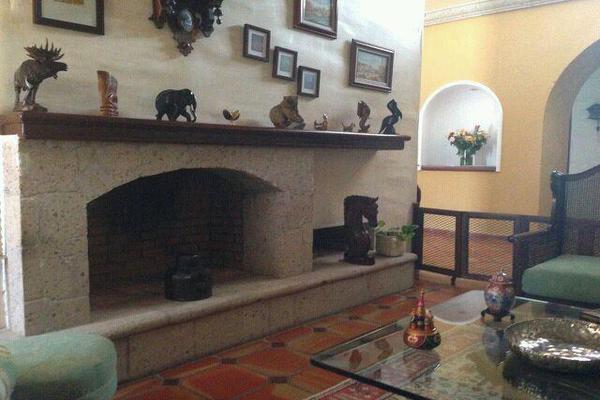 Foto de casa en venta en  , balcones del campestre, león, guanajuato, 8102591 No. 07