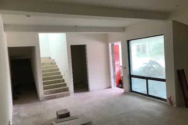 Foto de casa en venta en  , balcones del campestre, san pedro garza garcía, nuevo león, 12272746 No. 03
