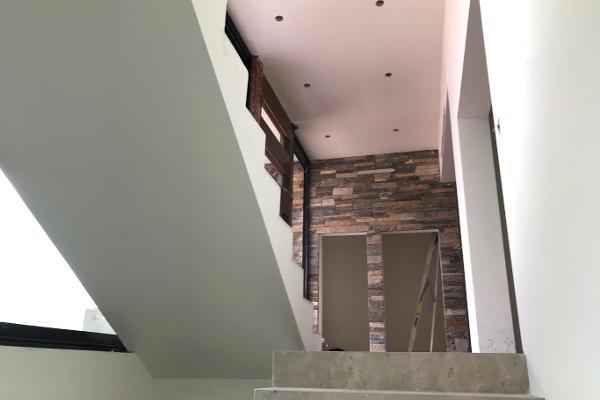 Foto de casa en venta en  , balcones del campestre, san pedro garza garcía, nuevo león, 12272746 No. 07