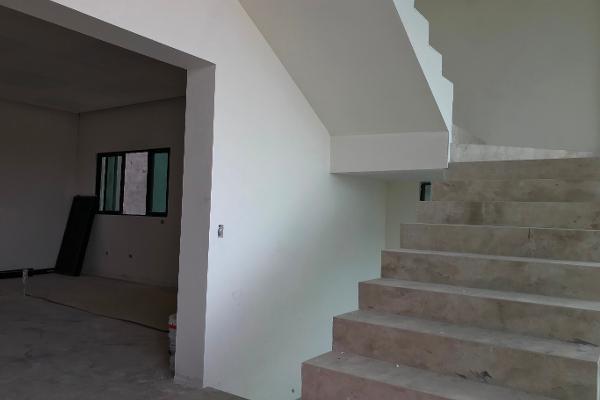 Foto de casa en venta en  , balcones del campestre, san pedro garza garcía, nuevo león, 12272746 No. 08