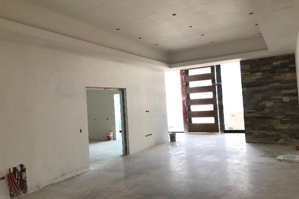 Foto de casa en venta en  , balcones del campestre, san pedro garza garcía, nuevo león, 12272746 No. 12