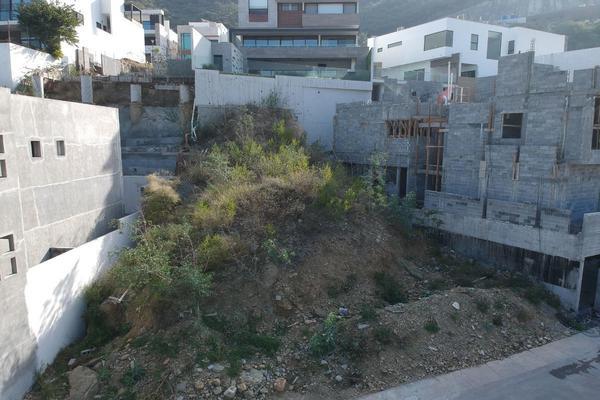 Foto de terreno habitacional en venta en  , balcones del campestre, san pedro garza garcía, nuevo león, 14023885 No. 03
