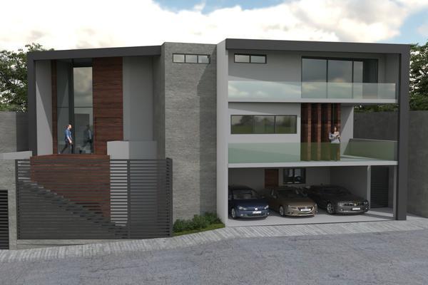 Foto de terreno habitacional en venta en  , balcones del campestre, san pedro garza garcía, nuevo león, 14023885 No. 07