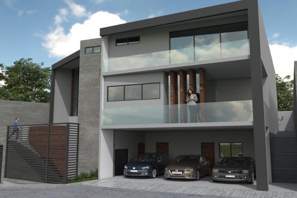Foto de terreno habitacional en venta en  , balcones del campestre, san pedro garza garcía, nuevo león, 14023885 No. 08