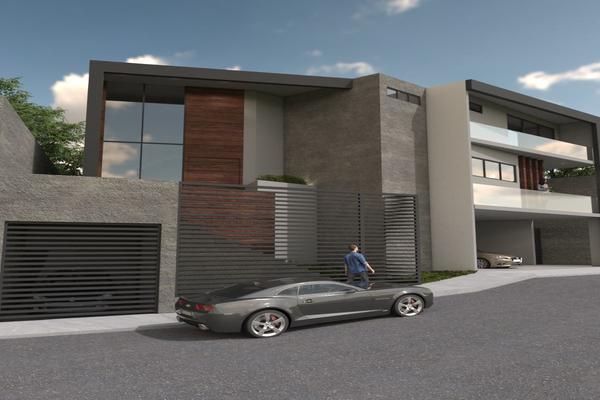 Foto de terreno habitacional en venta en  , balcones del campestre, san pedro garza garcía, nuevo león, 14023885 No. 09