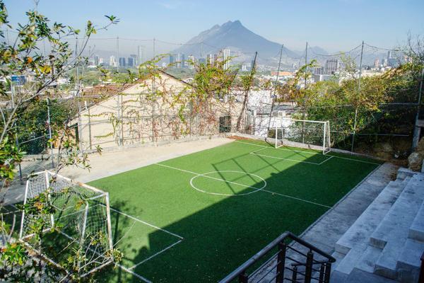 Foto de terreno habitacional en venta en  , balcones del campestre, san pedro garza garcía, nuevo león, 14023885 No. 11