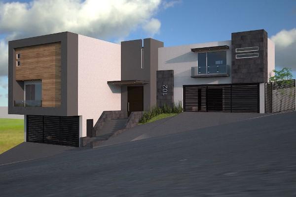 Foto de casa en venta en  , balcones del campestre, san pedro garza garcía, nuevo león, 5677561 No. 02
