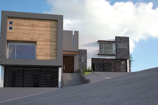 Foto de casa en venta en  , balcones del campestre, san pedro garza garcía, nuevo león, 5677561 No. 03