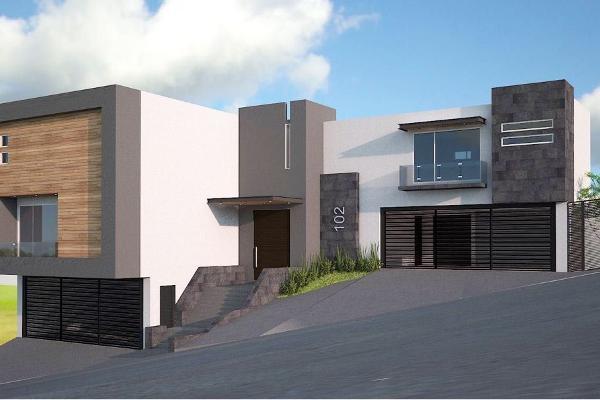 Foto de casa en venta en  , balcones del campestre, san pedro garza garcía, nuevo león, 5677561 No. 04