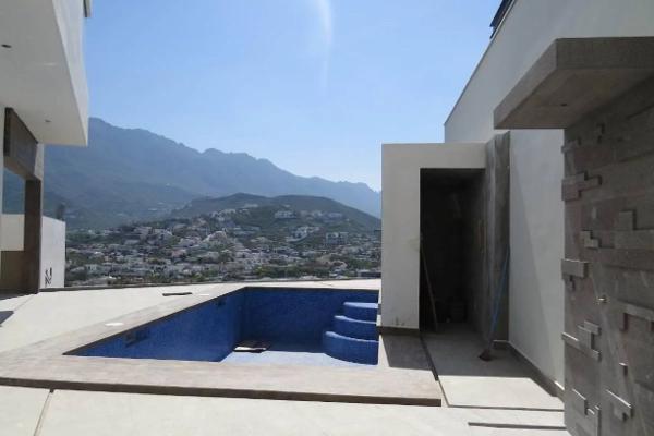 Foto de casa en venta en  , balcones del campestre, san pedro garza garcía, nuevo león, 5677561 No. 06