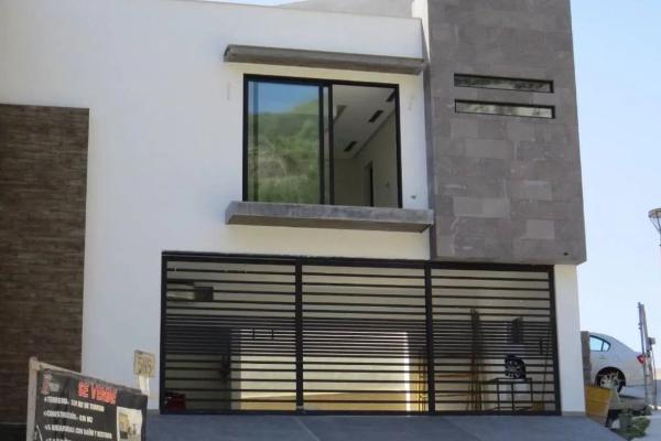 Foto de casa en venta en  , balcones del campestre, san pedro garza garcía, nuevo león, 5677561 No. 07
