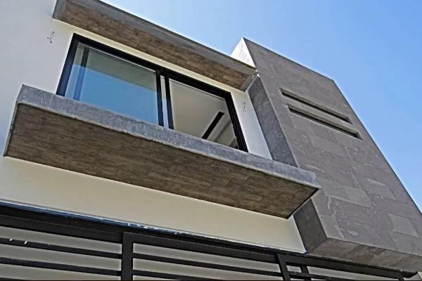 Foto de casa en venta en  , balcones del campestre, san pedro garza garcía, nuevo león, 5677561 No. 10