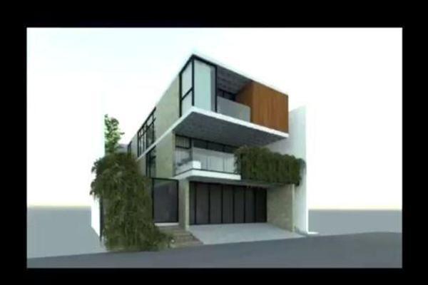 Foto de casa en venta en  , balcones del carmen, monterrey, nuevo león, 7956095 No. 01