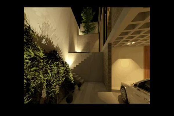 Foto de casa en venta en  , balcones del carmen, monterrey, nuevo león, 7956095 No. 03