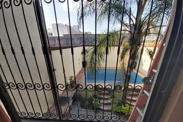 Foto de casa en venta en  , balcones del valle, san luis potosí, san luis potosí, 14031278 No. 06