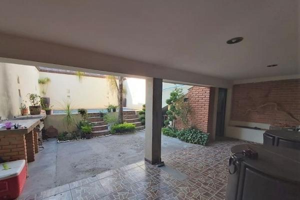 Foto de casa en venta en  , balcones del valle, san luis potosí, san luis potosí, 14031278 No. 15