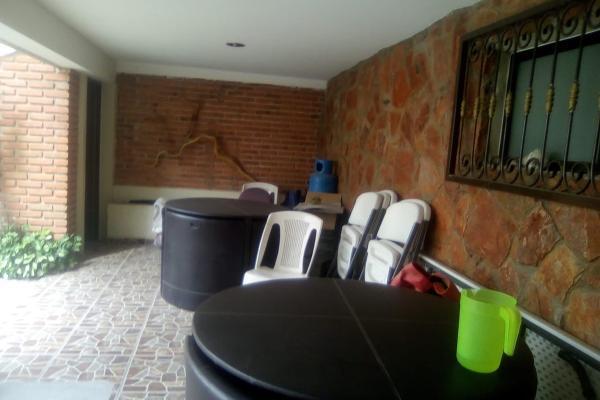 Foto de casa en venta en  , balcones del valle, san luis potosí, san luis potosí, 14031278 No. 16