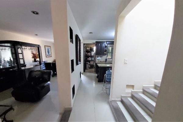 Foto de casa en venta en  , balcones del valle, san luis potosí, san luis potosí, 14031278 No. 20
