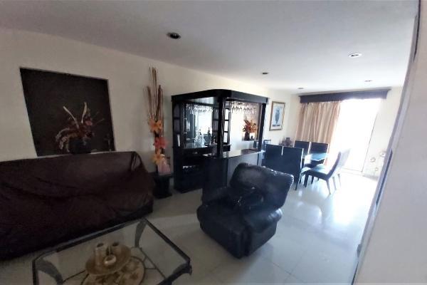 Foto de casa en venta en  , balcones del valle, san luis potosí, san luis potosí, 14031278 No. 21